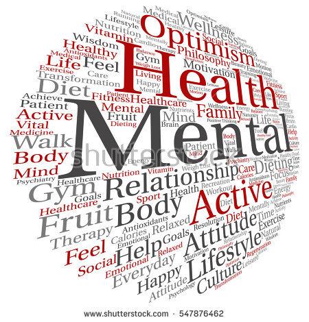 Oμιλια με θέμα : η ψυχIκή υγεία στον εργασιακό χώρο