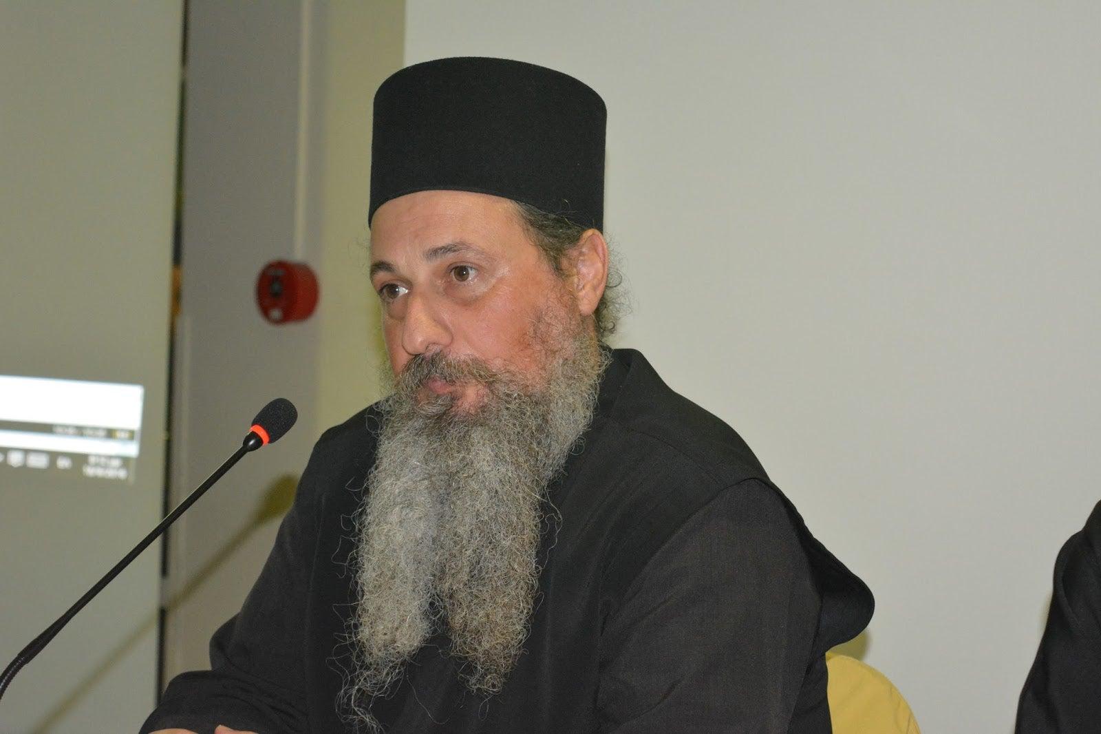 Αρχιμ. Παΐσιος Παπαδόπουλος Πώς γίνεται η διαλειμματική νηστεία.