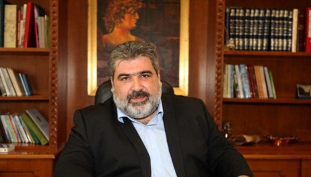 Στον Εισαγγελέα για να υποβάλλει μήνυση για το θέμα των κρουσμάτων ο Π. Πλακεντάς