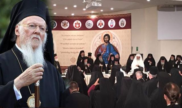 Πανορθόδοξη ή ανορθόδοξη η Σύνοδος της Κρήτης; Ένα χρόνο μετά διχάζει με απρόβλεπτες συνέπειες