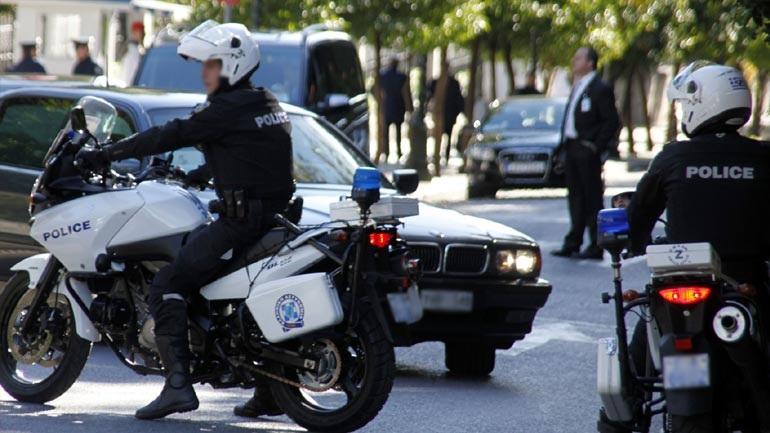Στοχευμένοι αστυνομικοί έλεγχοι πραγματοποιήθηκαν κατά το τελευταίο 24ωρο στην Περιφέρεια Δυτικής Μακεδονίας