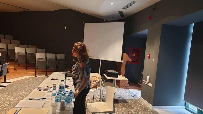 Τρίωρο Εργαστήρι δημιουργικής γραφής και ανάγνωσης στη βιβλιοθήκη Κοζάνης